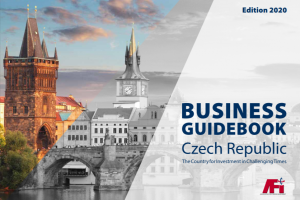 Business Guidebook The Czech Republic