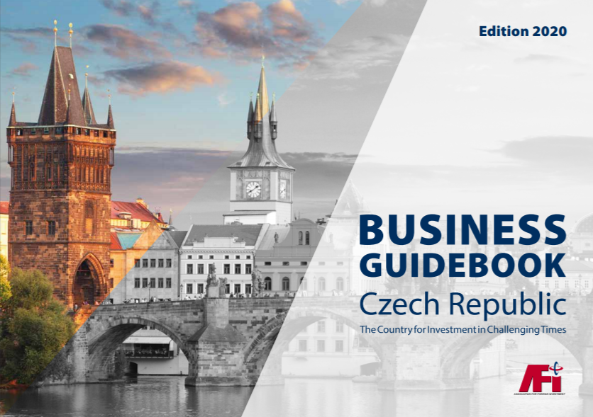 Business Guidebook: The Czech Republic