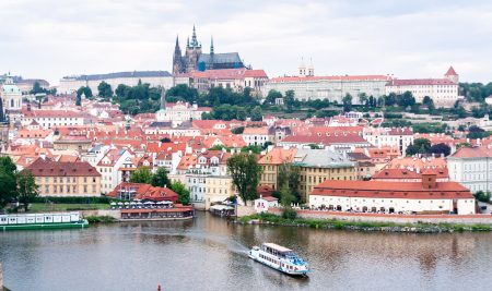 The Czech Republic among the top 10 countries to invest in post-COVID