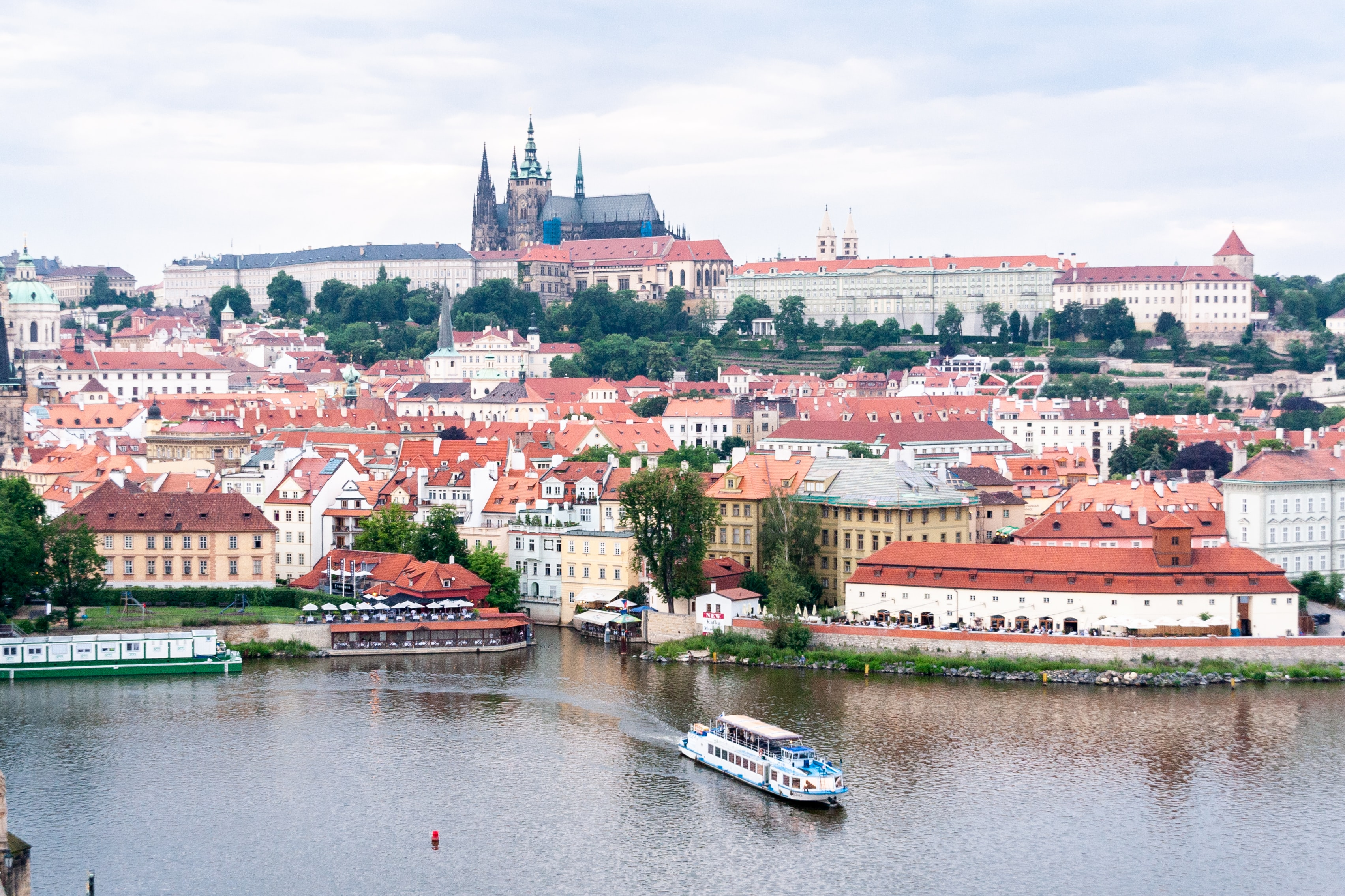 Czech Republic among the top 10 countries to invest in post-COVID