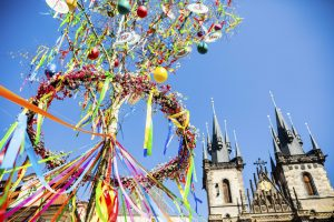 Public holidays in the Czech Republic