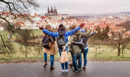 Guide for students – your first steps in Prague