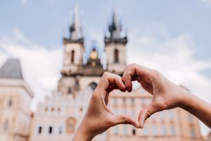 Prague is the 7th best city in the world