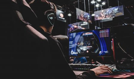 Czech gaming industry is on the rise